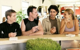 Entourage 01x05 : The Script and the Sherpa- Seriesaddict